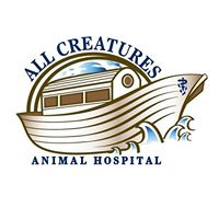 All Creatures Great logo