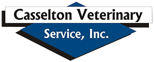 Casselton Veterinary Service, Inc. logo