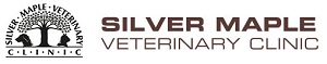 Silver Maple Veterinary Clinic logo