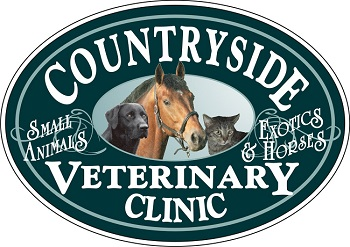 Countryside Veterinary Clinic logo